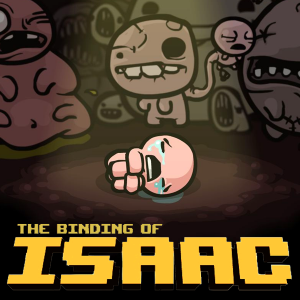 The Binding Of Isaac (Steam Gift / RU + CIS)