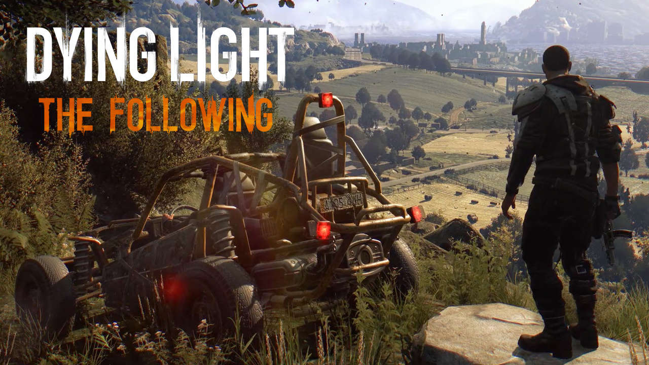 Dying Light Season Pass key Steam RU + CIS