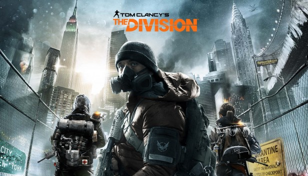 Tom Clancy´s The Division UPLAY KEY PHOTO RU + CIS