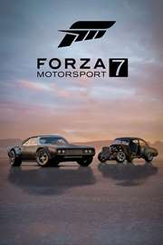 Forza Motorsport 7 Car Pass, Day one car pack, VIP XBOX