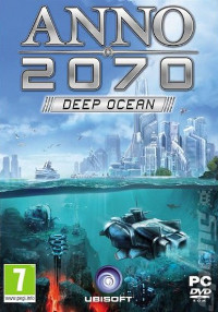 Anno 2070: Deep Water. Addition (+ GIFTS SALE)