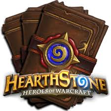 Hearthstone - A complete set of standard cards.