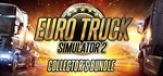 Euro Truck Simulator 2 - Bundle (Steam Gift / RegFree)