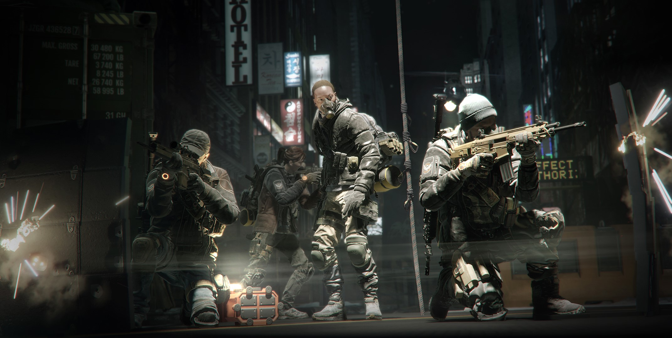 Tom Clancy´s The Division (Uplay) + GIFT