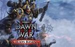 Warhammer 40,000 SEGA's Ultimate Collection + Подарок