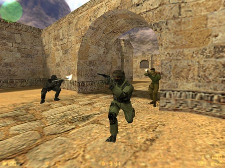 Anthology Counter-Strike 1.6 (Steam Gift / Region Free)