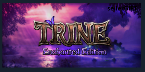 Trine Enchanted Edition /Steam Gift (REGion RU)