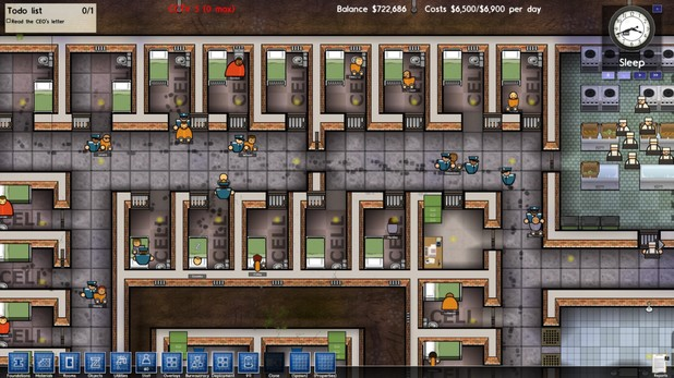Prison Architect скачать читы - фото 11