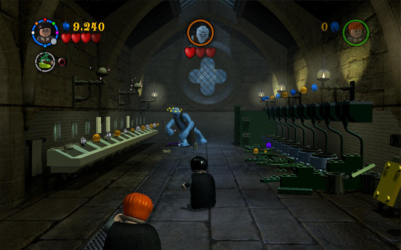 Lego harry potter years 5-7 ios download.