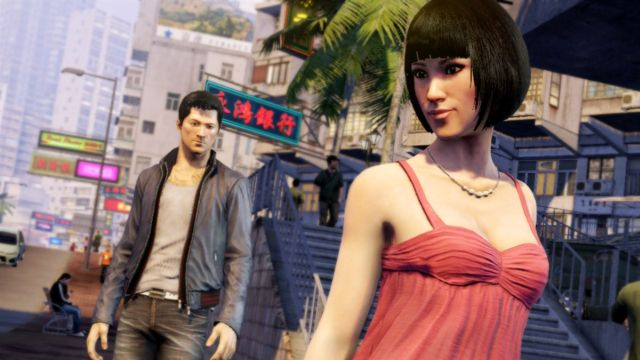 Sleeping Dogs (Steam Key)