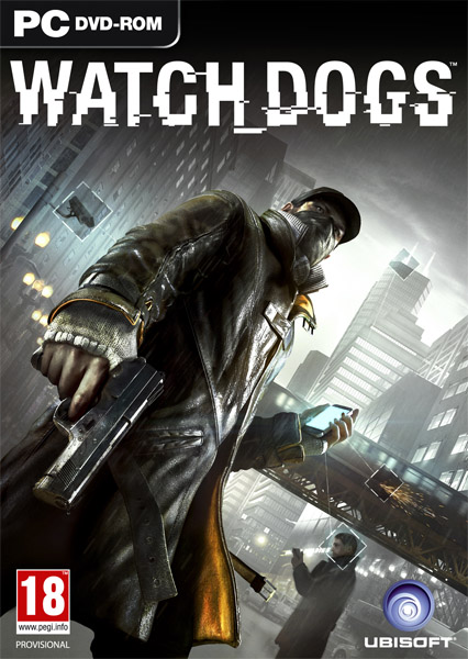 Купить Watch Dogs Standart Edition (Uplay Key) Region Free RU