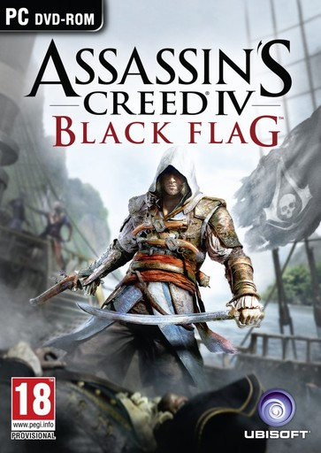 Assassins Creed 4 IV Black Flag Gold Edition (Uplay)