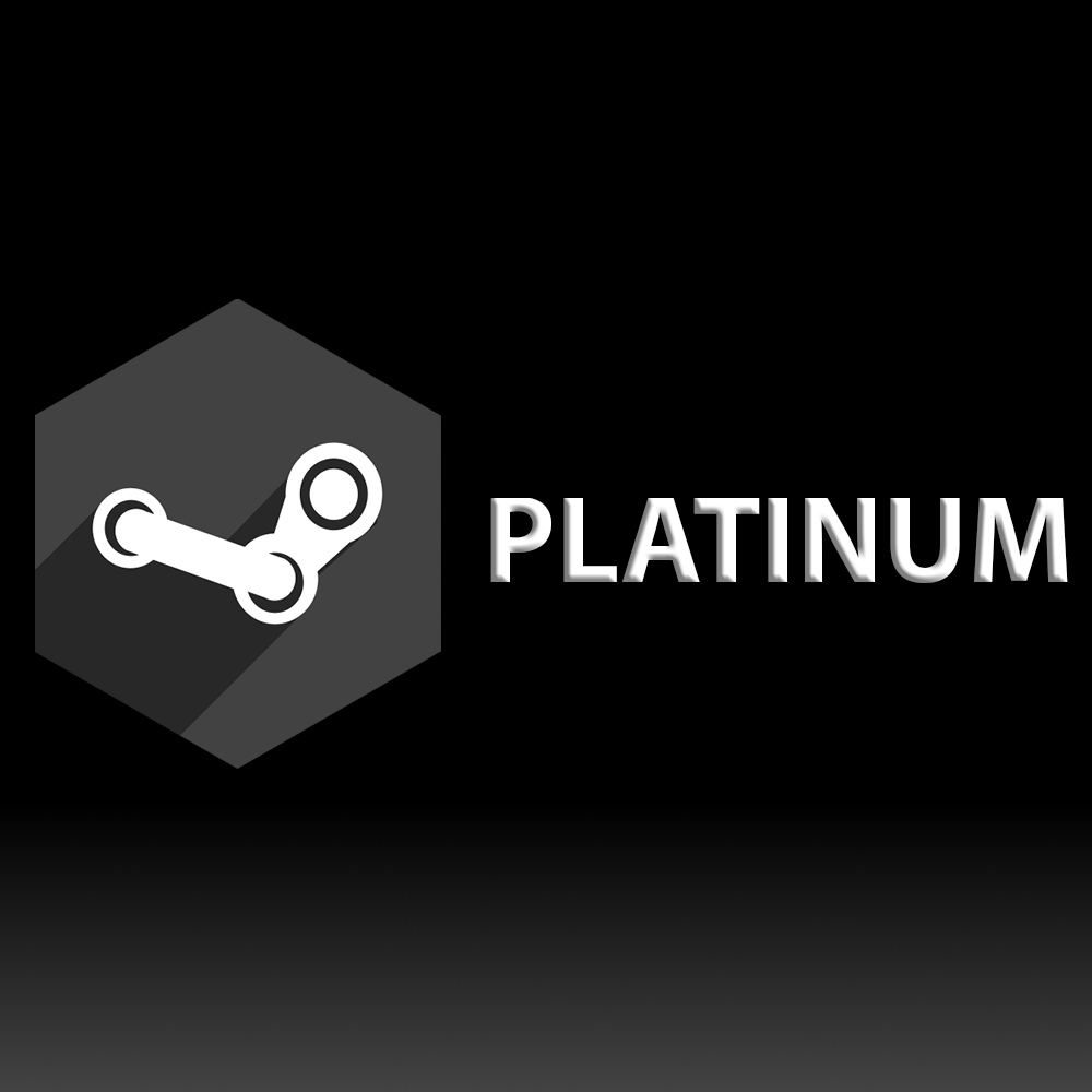 Steam PLATINUM key✅(PUBG) (CS: GO) (GTA V) + Gift