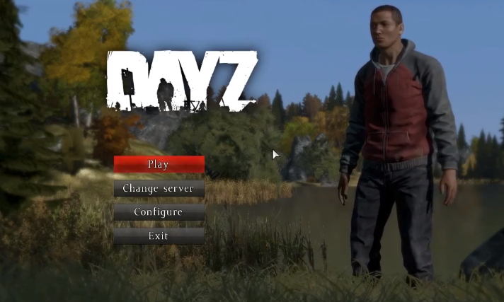 DayZ Standalone(Steam Gift/ROW/Region Free)Early Acces
