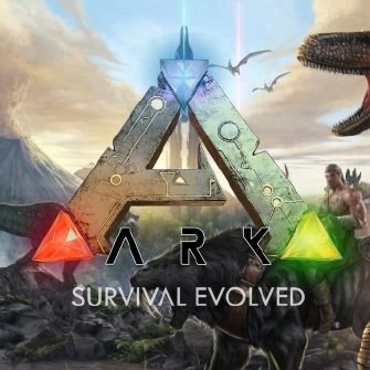 ARK: Survival Evolved Steam Gift (RU+CIS)