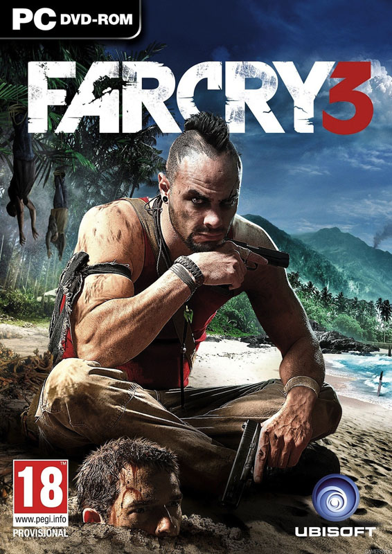 Far Cry 3 | SteamGift RegionFree