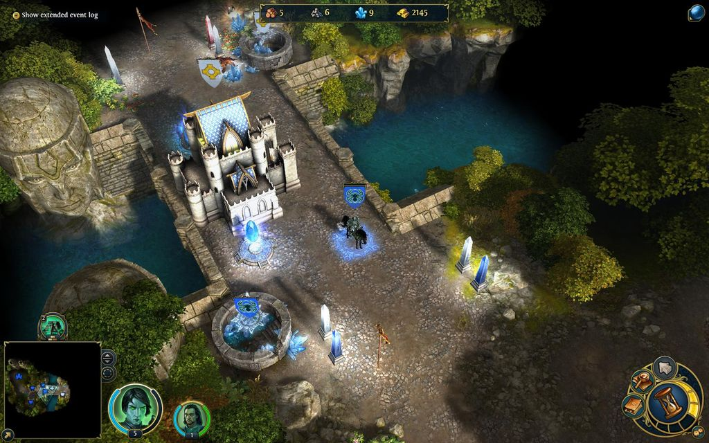 Might and Magic Heroes VI Gold | SteamGift RegionFree