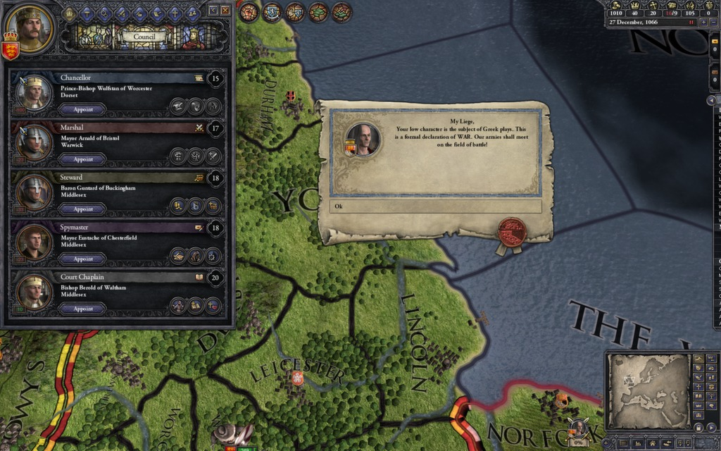 Crusader Kings II Collection | SteamGift RegionFree