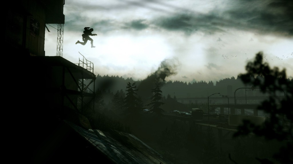 Deadlight | SteamGift RegionFree