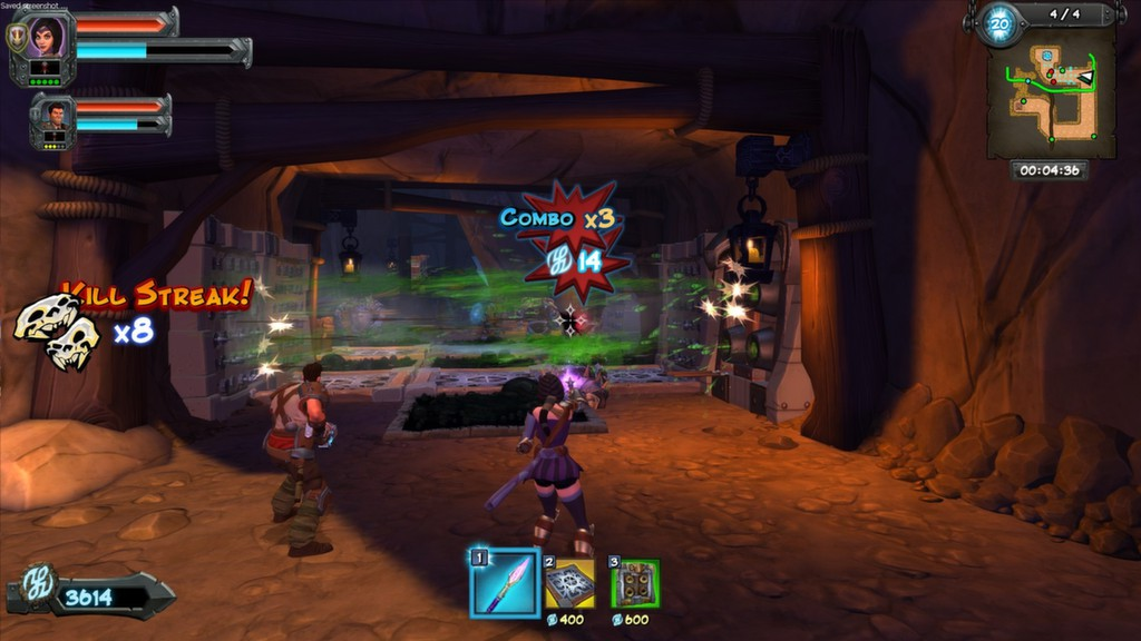 Orcs Must Die! 2 | SteamGift RegionFree