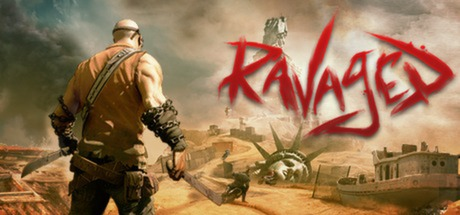 Ravaged | SteamGift RegionFree