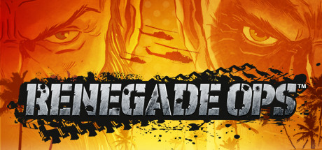 Renegade Ops | SteamGift RegionFree