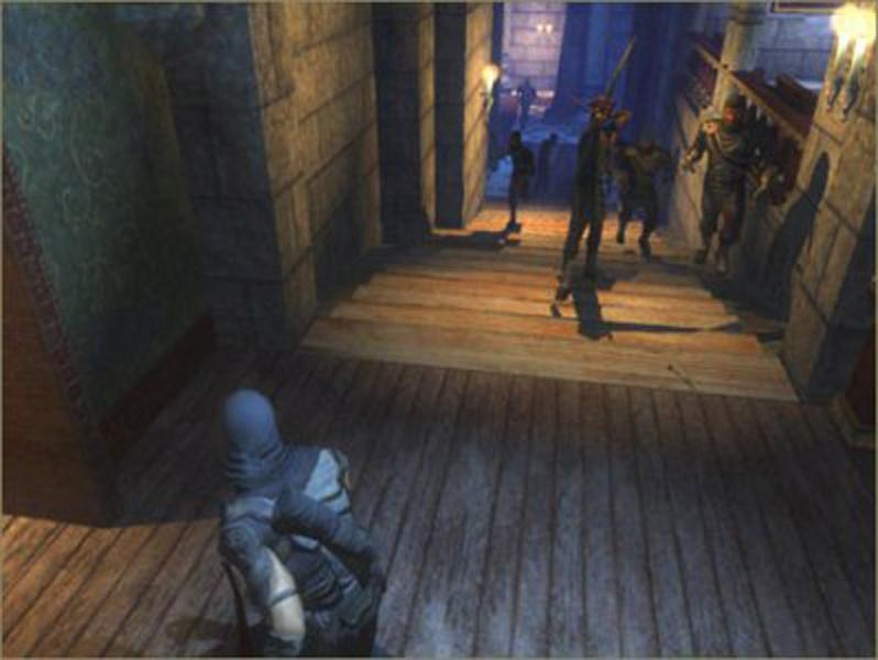 Thief Collection | SteamGift RegionFree