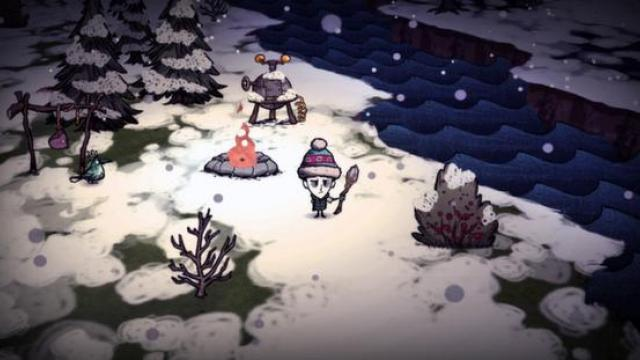 Dont Starve | SteamGift RegionFree