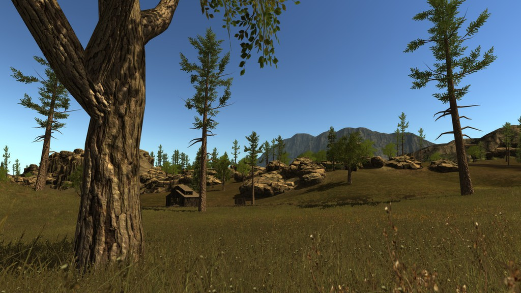 Rust Alpha | SteamGift RegionFree