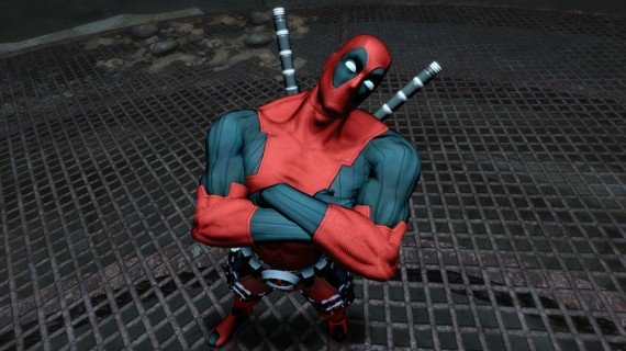 Deadpool | SteamGift RU