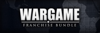 Wargame Franchise Pack | SteamGift RegionFree