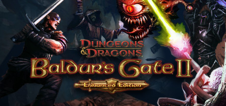 Baldur´s Gate II: Enhanced Edition | SteamGift ROW