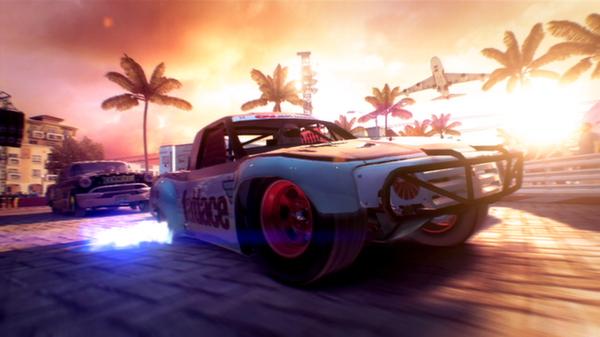 DiRT Showdown | SteamGift RegionFree