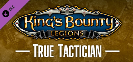 King´s Bounty: Legions | True Tactician Ultimate Pack