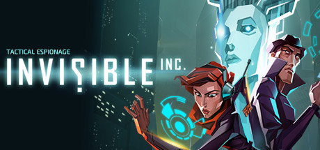 Invisible, Inc. (Steam Gift, RU+CIS)