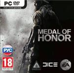Medal of Honor RU / EU (Origin) Region Free + Gift