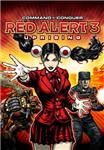 Command & Conquer: Red Alert 3 Uprising (Steam/ROW)