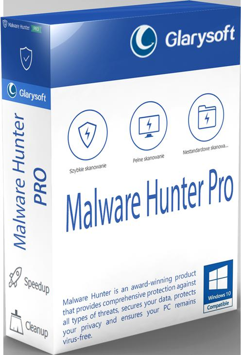 Malware Hunter Pro for 1 year