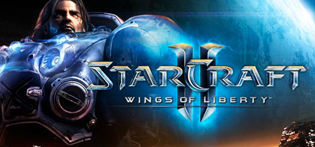 StarCraft II: Wings of Liberty (Ключ)