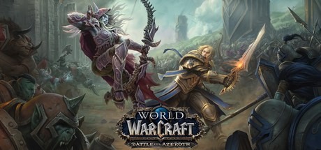 World of Warcraft: Battle for Azeroth (RU)