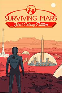 Surviving mars: first colony edition download online