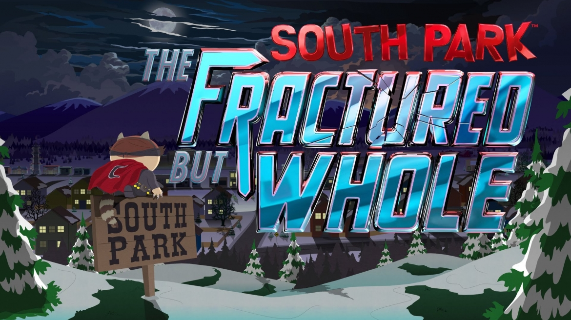 South Park: The Fractured but Whole (Uplay key) + Bonus