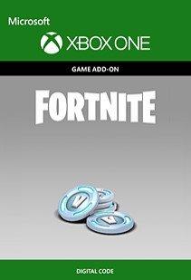 Buy Fortnite 2 500 300 V Bucks Xbox One And Download