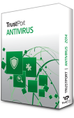 Renewal TrustPort Antivirus 1 Year 1 PC, credit