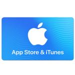 iTunes Gift Card (Россия) 700 рублей