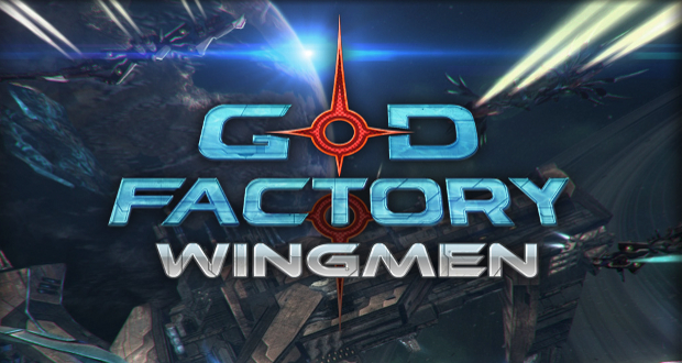 GoD Factory: Wingmen - Steam Gift Refion FREE / ROW