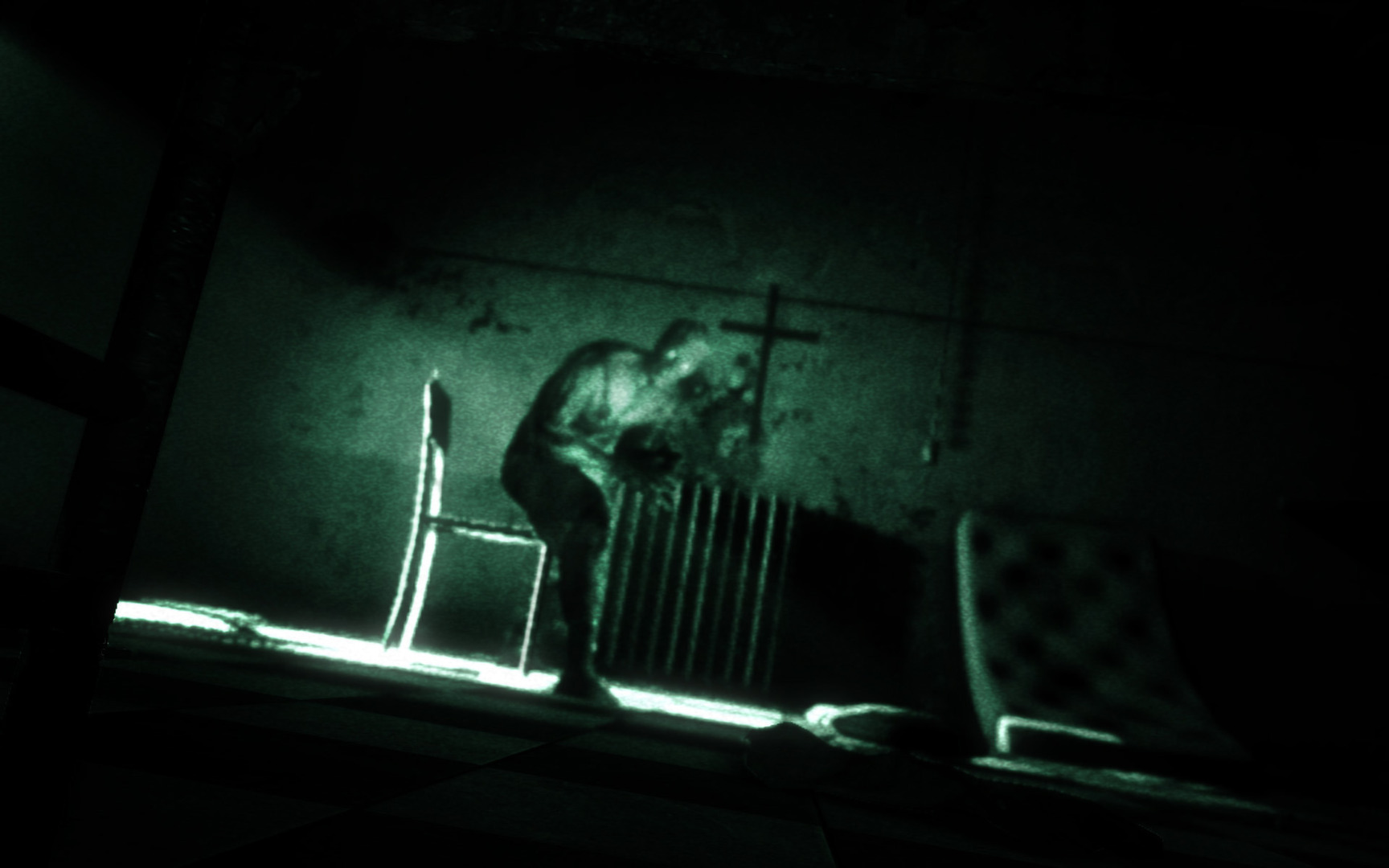 Outlast Steamgift (Region Free)