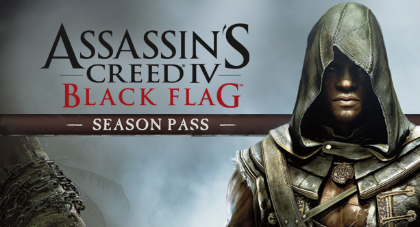 Assassins Creed 4 Seasons Pass (Steam Gift\ROW)