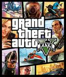 Grand Theft Auto V 5 (Rockstar key/Region Free) +bonus