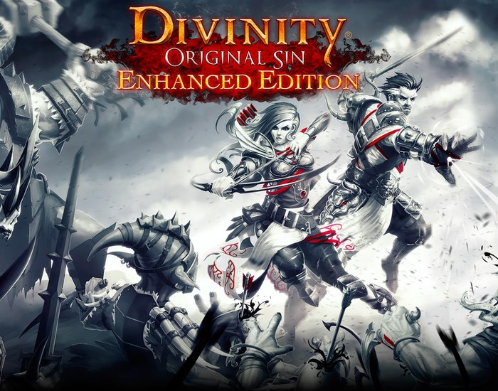 Divinity: Original Sin - Enhanced Edition (RU+CIS)